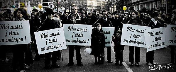 marche pour la vie 2010 03