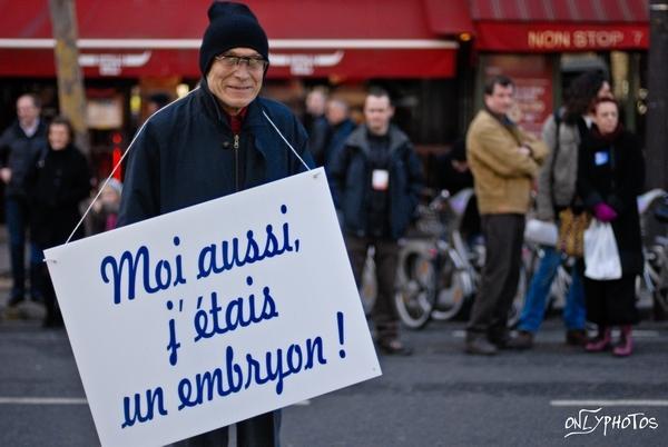 marche pour la vie 2010 06