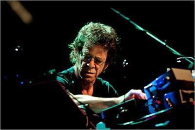 Lou Reed en concert: comment j'ai économisé 56,50 euros