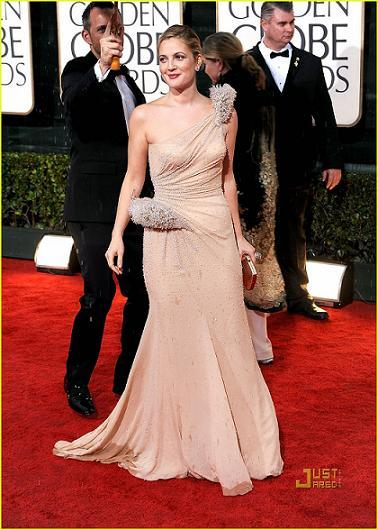 Golden Globe Awards 2010 : Tapis Rouge (2ime Partie)