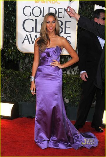 Golden Globe Awards 2010 : Tapis Rouge (1ère Partie)