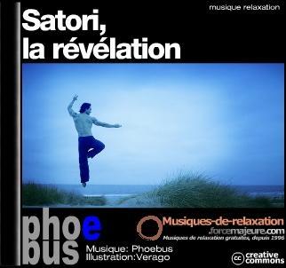 Satori, la révélation