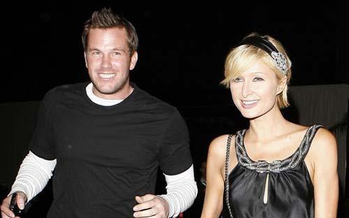 Paris Hilton, Jude Law ... 2010 année de mariages !!