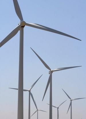 Signez la pétition en faveur de l'éolien dans l'Eure !