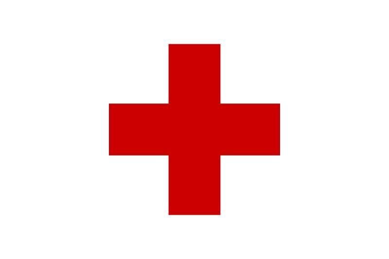 Croix Rouge - Opération Haiti