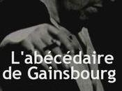 GAINSBOURG L'Abécédaire