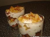 Trifles pommes café
