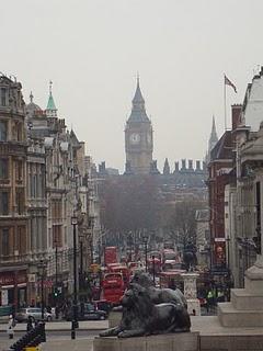 London Baby !