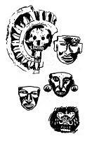 Teotihuacan : de l'eau au sang et viceversa