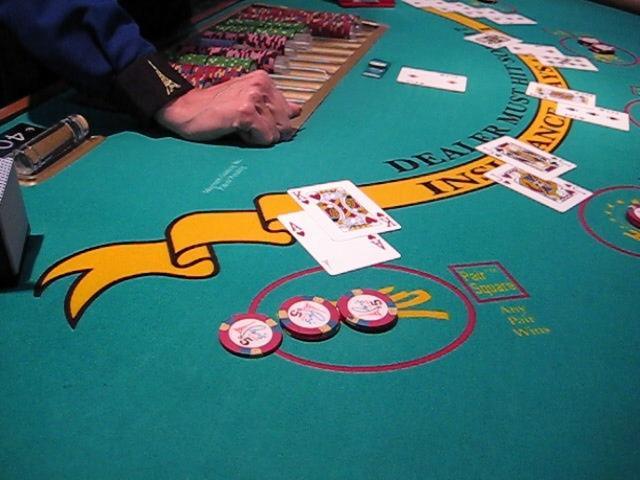 Histoire de Richard Marcus, le plus grand tricheur au casino de tous les temps