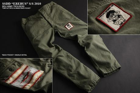 FUCT SSDD – S/S 2010 COLLECTION