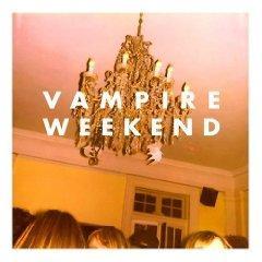 Mes indispensables : Vampire Weekend - Vampire Weekend (2008)