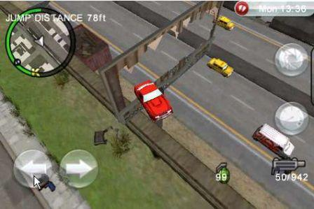 L'iPhone a son GTA : Chinatown Wars