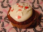 Carrot Cupcakes massacre l'après Noël