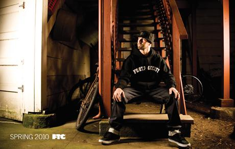 FTC – SPRING 2010 COLLECTION – DELIVERY 1