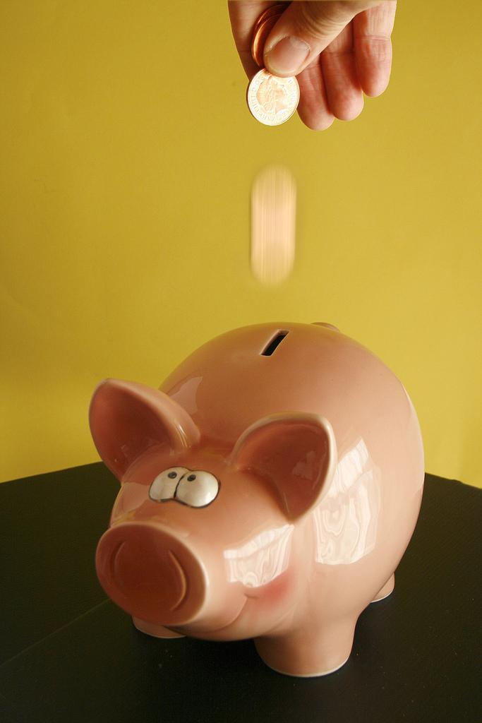 L'argent: nerf de la guerre du communautaire?