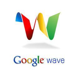 Google Wave logotipo