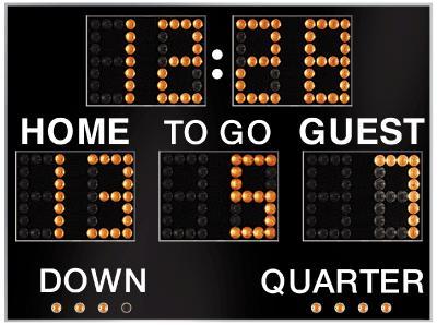 Combien y a-t-il de minutes d'action dans un match de football?