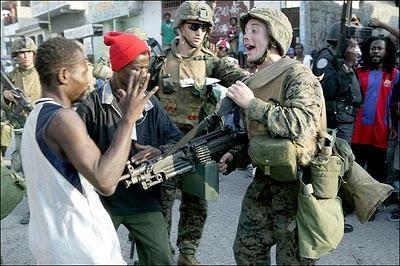 Haïti, un enfer pour le peuple