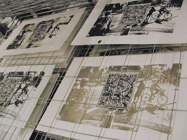 Weekly Artworks – Nick Georgiou