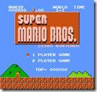 super mario 1 thumb [Gaming] Le Top 5 des ventes de jeux vidéos