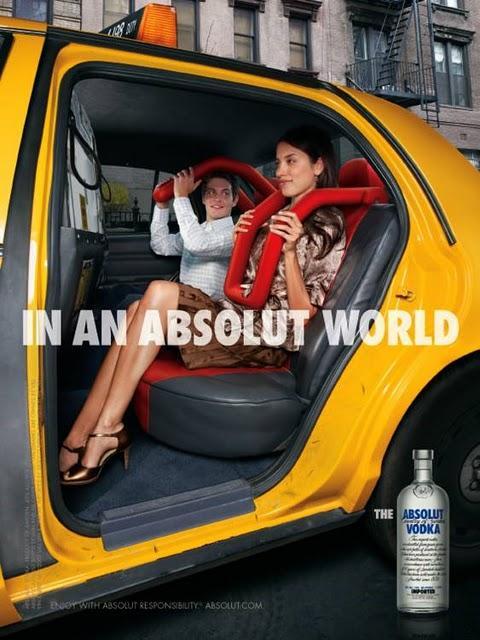 [alcool - consommation] 20 campagnes à consommer sans modération