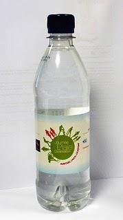 Drinkyz réalise les bouteilles d'eau de la Journée de la plaie