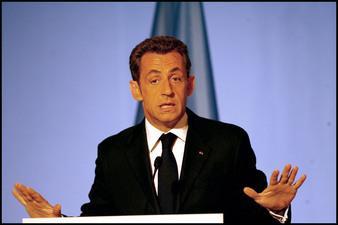 Le Président de la République repousse d'une semaine sa visite en Corse.