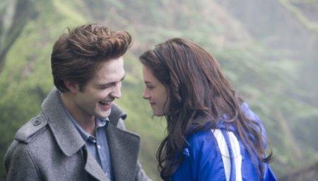 Twilight Fascination : De nouvelles photos sur le tout premier tournage