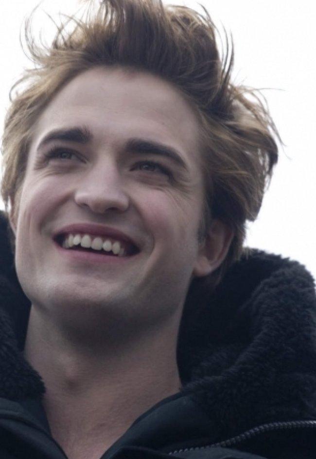 Twilight Fascination : De nouvelles photos sur le tout premier tournage - Vous connaissez déjà ces images, mais pas sur cet angle