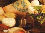 Soirée dégustation vins fromages italiens