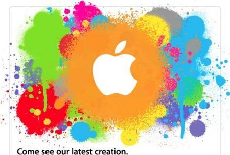 Apple confirme la Keynote du 27 janvier?