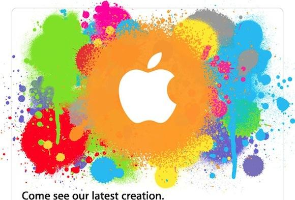 news  Apple Event le 27 janvier 10