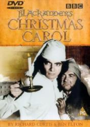 Blackadder's Christmas Carol en audiobook avec GoSpoken et Nokia