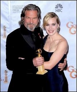 Resultats des Goldens Globes.