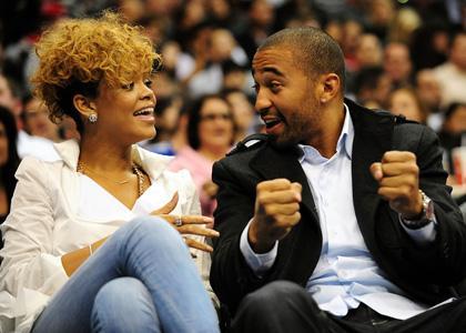 Rihanna et Matt Kemp : Relation confirmé ?