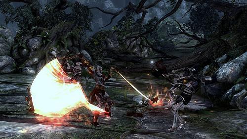 God of War III : De fraiches images