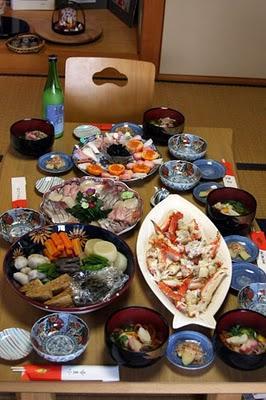 Nouvel an japonais à Okinawa