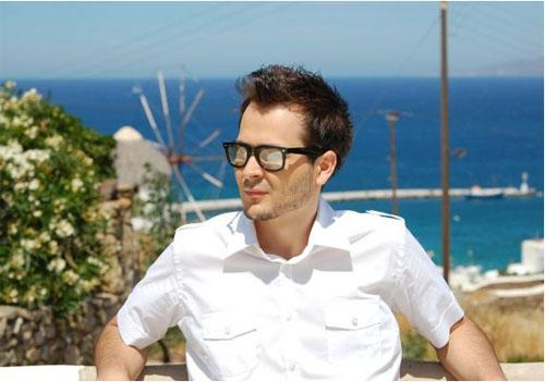 Edward Maya ... nouveau titre This is my life !