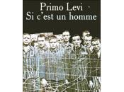 c'est homme Primo Levi