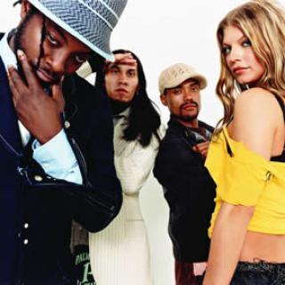 Black Eyed Peas: Ils seront à Paris Bercy en mai 2010