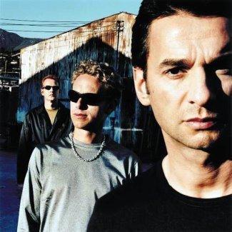 Depeche Mode: Dernières dates à Paris