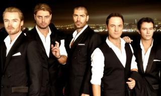 Boyzone: Un clip émouvant pour leur ami