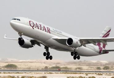 Qatar Airways et Airbus lancent un centre de recherche en biocarburant