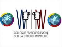 Colloque FRANCOPOL sur la cybercriminalité