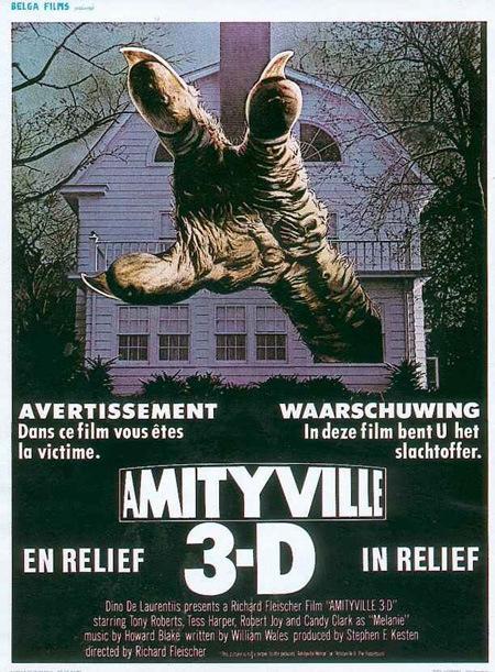 Rétrospective du cinéma en 3D à la Cinémathèque Française