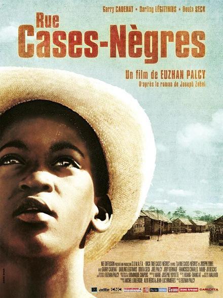 Rue Cases-Nègres (Euzhan Palcy, 1983): chronique cinéma