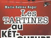 Tartines kétcheupe Marie-Sabine Roger