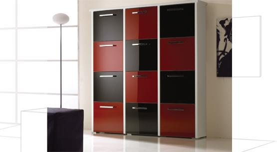 avez vous un meuble chaussures paperblog. Black Bedroom Furniture Sets. Home Design Ideas