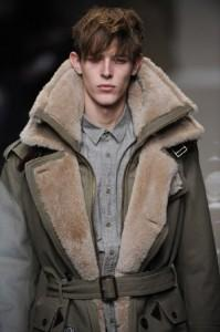 La collection Burberry Automne Hiver 2010/2011 selon Christopher Bailey